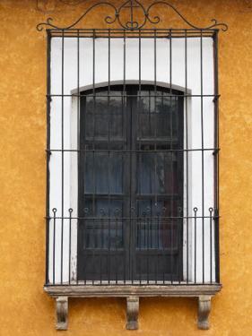 Antigua, Guatemala, Central America by Sergio Pitamitz
