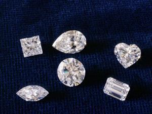 Coster Diamonds, Amsterdam, the Netherlands (Holland) by Sergio Pitamitz