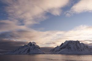 Lemaire Channel, Antarctica, Polar Regions by Sergio Pitamitz
