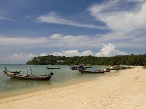 Rawai Beach, Phuket, Thailand, Southeast Asia by Sergio Pitamitz