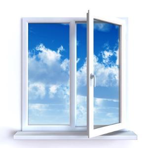 Open Window by Serp