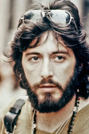 Serpico, Al Pacino, 1973