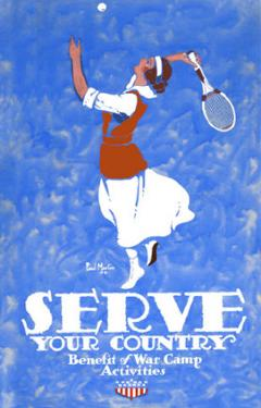 Serve Your Country