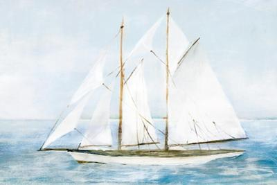 Set Sail II by Isabelle Z