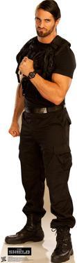 Seth Rollins - WWE Lifesize Standup