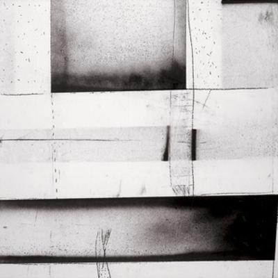 Traverse I by Seth Romero