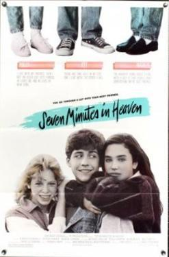 Seven Minutes In Heaven Movie Poster