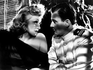 Seven Sinners, Marlene Dietrich, John Wayne, 1940