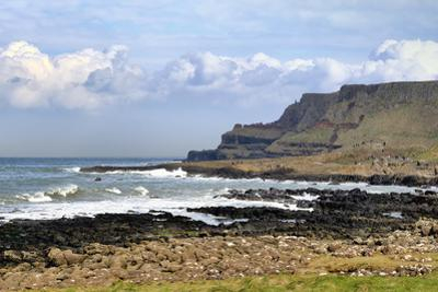 Giant's Causeway by Severas