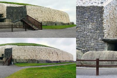 Newgrange by Severas
