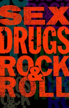 Sex Drugs Rock & Roll