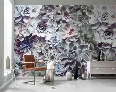 Shades Wall Mural