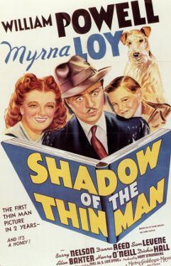 Shadow of the Thin Man, 1941