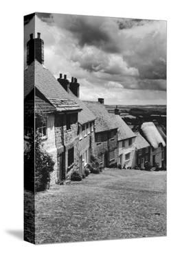 Shaftesbury, England