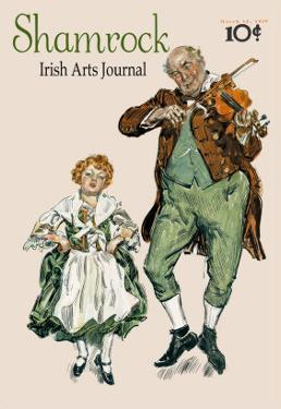 Shamrock Irish Arts Journal