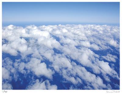 Clouds Over Hawaii I