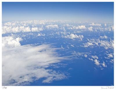 Clouds Over Hawaii II