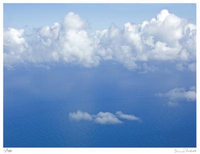Clouds Over Hawaii III