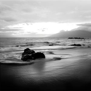 Coastal Rocks in Hawaii by Shane Settle