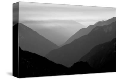 Mountains Washington by Shane Settle