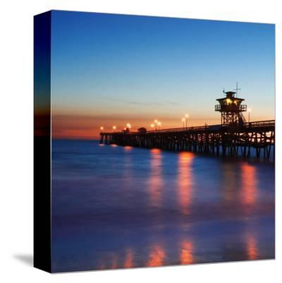 San Clemente Pier by Shane Settle