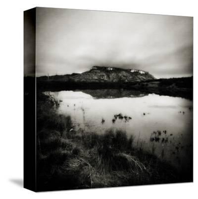Table Rock Surreal by Shane Settle