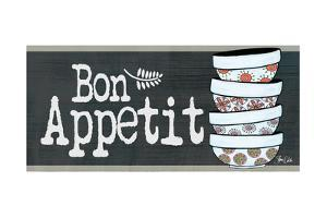 Bon Apetit by Shanni Welch