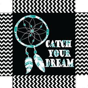 Catch Your Dream Art Box by Shanni Welch