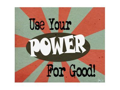 Power for Good by Shanni Welsh