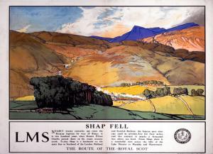 Shap Fell