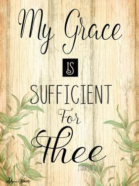 My Grace by Shari Hart
