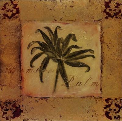 Bamboo Palm by Shari White