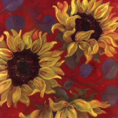 Sunflower II by Shari White