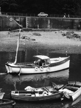 Shark Fishing Boat