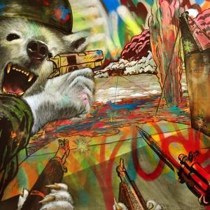 We Are Polar Bears by Shark Toof