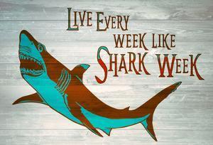 Shark Week Every Week