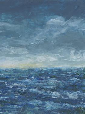 Dark Seas II by Sharon Chandler