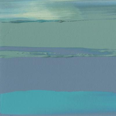 Blue Coast II