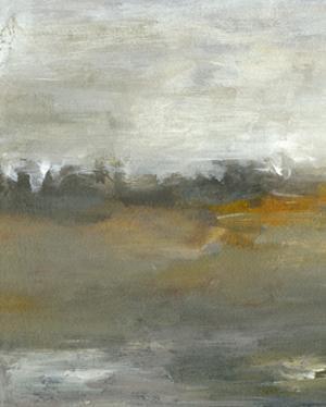 Early Mist I by Sharon Gordon