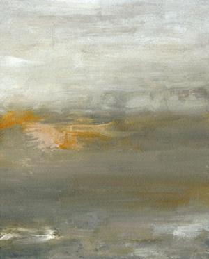 Early Mist II by Sharon Gordon