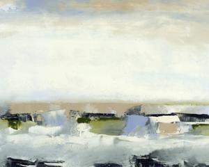 Northwest Passage IX by Sharon Gordon