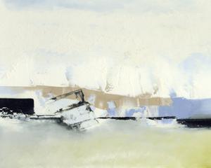 Northwest Passage VIII by Sharon Gordon