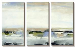 Northwest Passage XI by Sharon Gordon