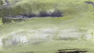 Tangent VI by Sharon Gordon