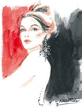 Angel by Sharon Pinsker