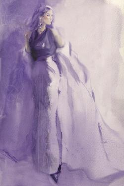 Iris by Sharon Pinsker