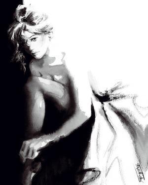 Lulu by Sharon Pinsker