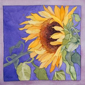 Sunflower I by Sharon Pitts