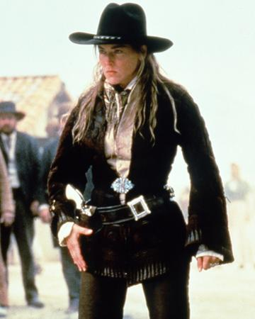 Sharon Stone - The Quick and the Dead