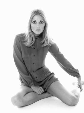 Sharon Tate, Ca. 1967